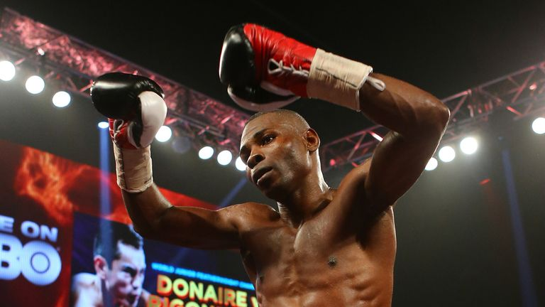Guillermo Rigondeaux: Survived two knockdowns to win in Japan