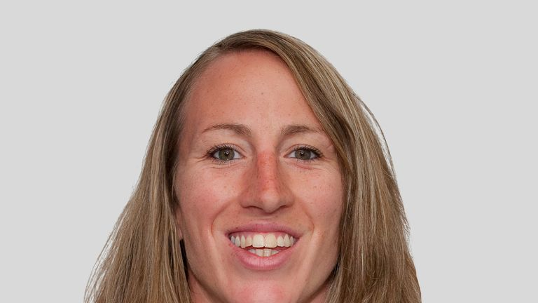 Katherine Merchant