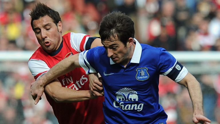 Everton v Arsenal: Toffees won same fixture 3-0 in April