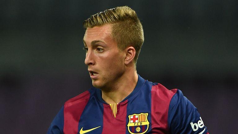 Gerard Deulofeu: Surprised at Barcelona exit