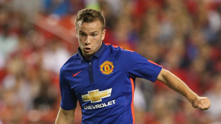 Tom Cleverley: Determined to bounce back from a difficult season
