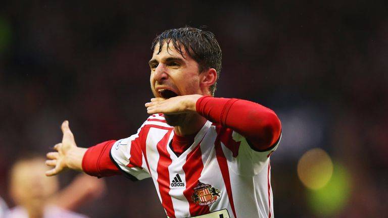 Fabio Borini: Staying at Liverpool for now