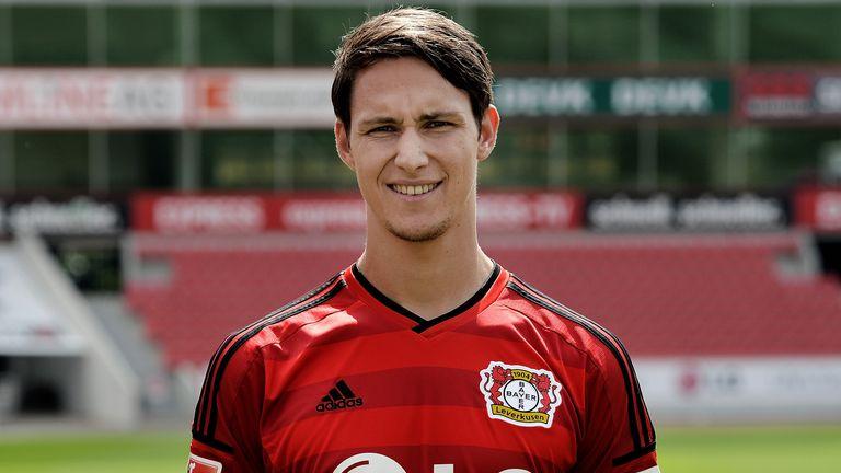 Philipp Wollscheid: Has endured a stuttering season in Germany