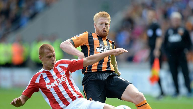 Stoke will beat Hull 2-0 this weekend, says the Magic Man