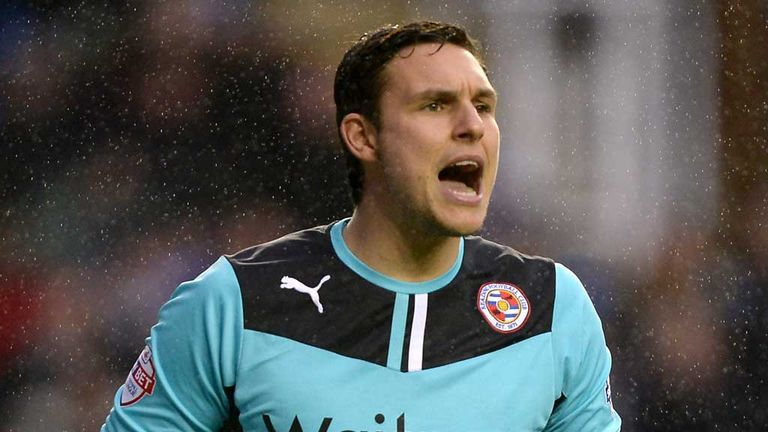 Alex McCarthy: QPR's new goalkeeper