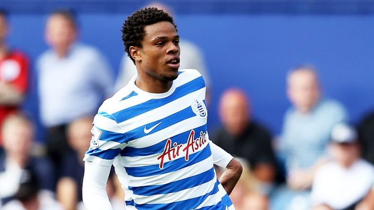 Loic Remy: Could face choice between London rivals