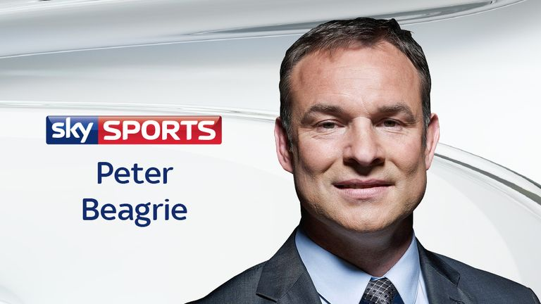Peter Beagries gives us his expert tips
