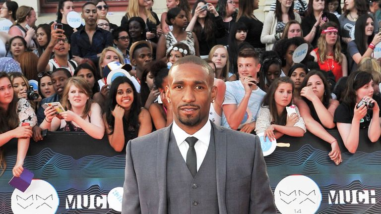 Jermain Defoe: Wanted by up to 10 Premier League clubs