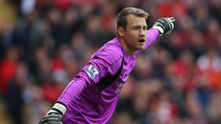 Simon Mignolet: does he make enough big saves for Liverpool?