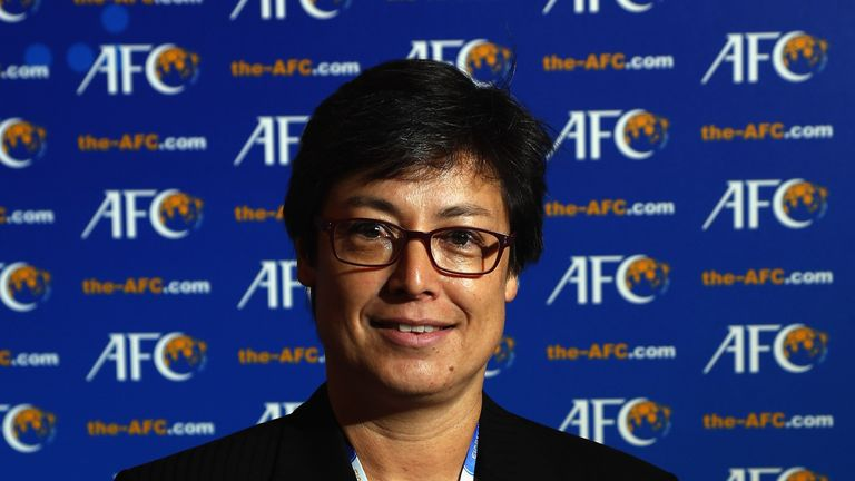 Moya Dodd says survey results illustrate why FIFA gender reforms were necessary