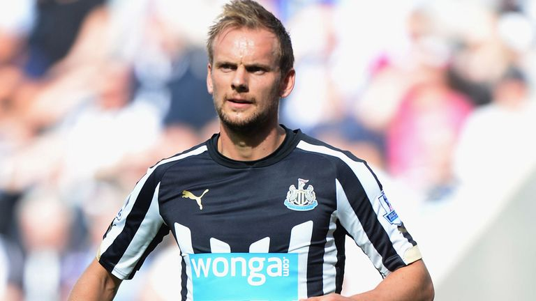 Siem de Jong: Sidelined with a thigh injury