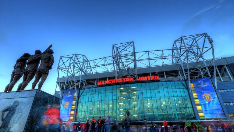 Old Trafford: Sharp decline in Manchester United revenue