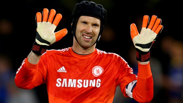 Petr Cech ready to leave Chelsea in search of first-team football | Football News | Sky Sports