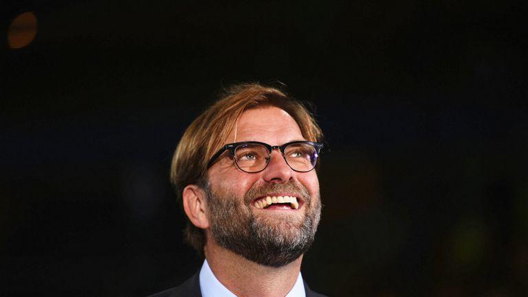 Jurgen Klopp: Wants Dortmund to tighten up in defence