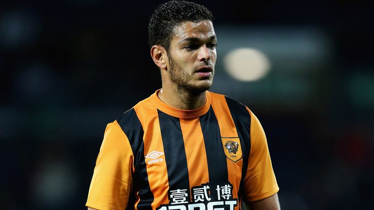 Hatem Ben Arfa: Spell in England has ended
