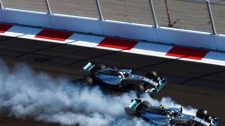 Mercedes: Three-car team in 2015?
