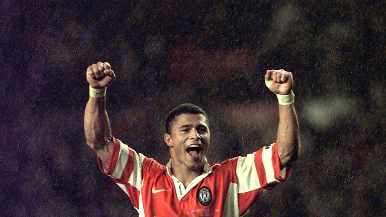 Robinson was a Grand Final winner with Wigan in 1998