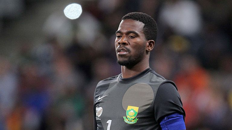 Senzo Meyiwa: Killed in an attempted robbery