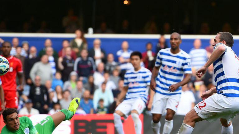 Richard Dunne: Put through own net to break the deadlock