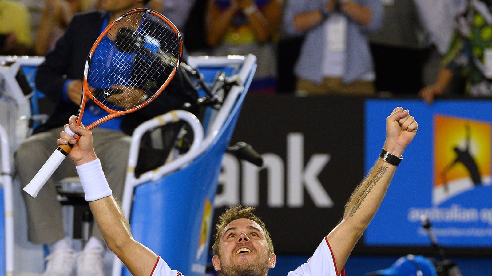 Australian Open: A look back at players who have caused surprises at the opening Grand slam of the year