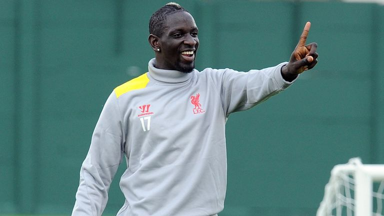 Mamadou Sakho is yet to appear for Liverpool this season
