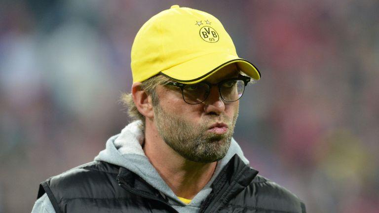 Jurgen Klopp: Insists he will not quit Borussia Dortmund