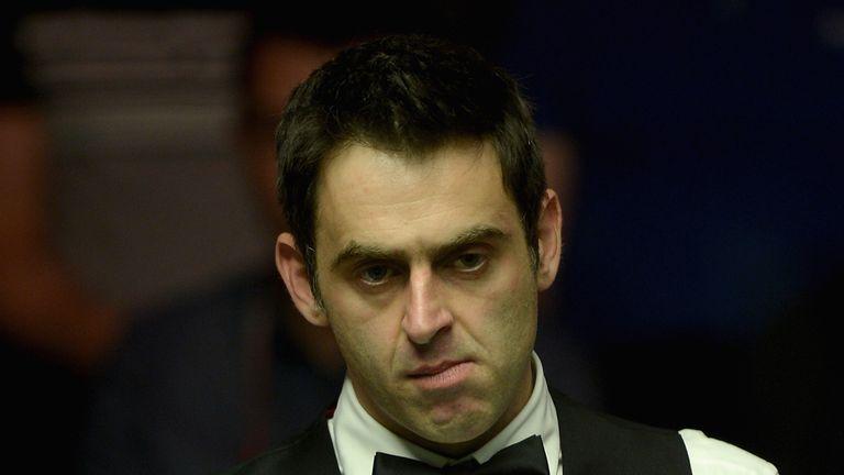 Ronnie O'Sullivan: Diabolical display enough to beat Dott