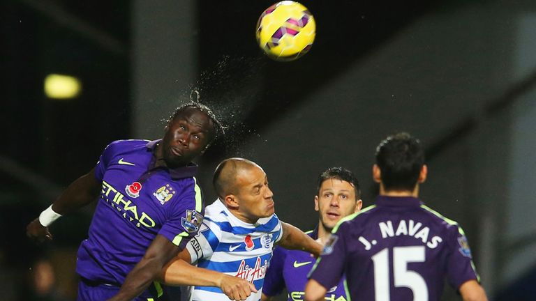 City will prove strong for doomed QPR on the first Super Sunday clash, claims the Magic Man