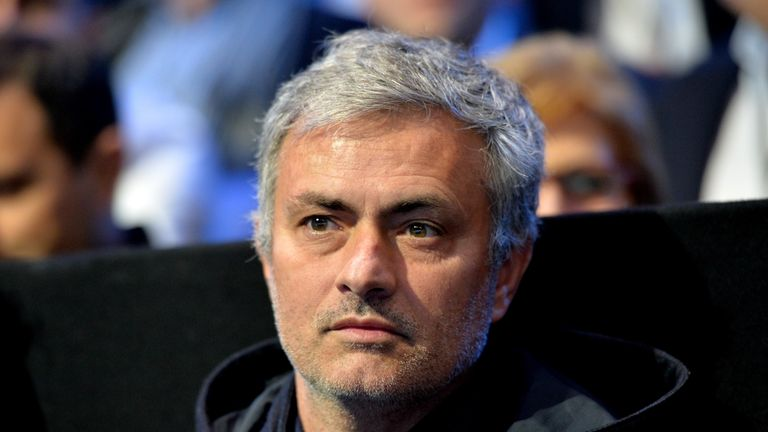 Chelsea manager Jose Mourinho: No easy games now