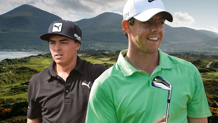 Can Rory McIlroy complete a full set of majors at The Masters, and can Rickie Fowler end his run of near-misses?