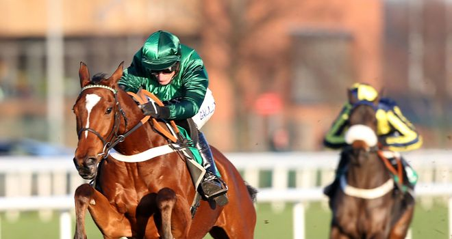 Peace and Co could reappear at Sandown on Saturday