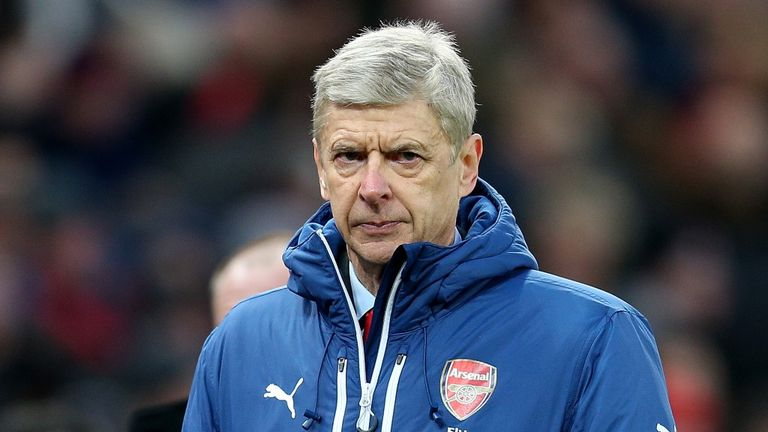 Arsene Wenger: Will strengthen in January if the right player is available