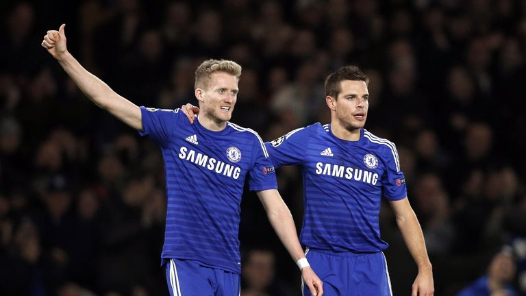 Chelsea will get back to winning ways after Newcastle defeat