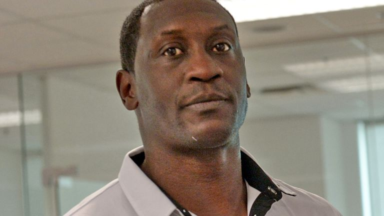 Emile Heskey says modern players get more support when reporting racist incidents