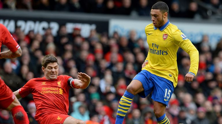 Liverpool thrashed Arsenal 5-1 in corresponding fixture last season