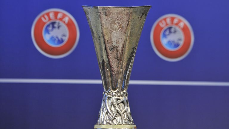 Europa League: Celtic drawn against old rivals Inter