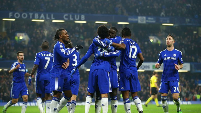 Chelsea: Need to get back to winning ways in the league