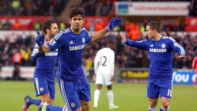 How do Chelsea's title winners compare to Jose Mourinho's 2004/05 side?