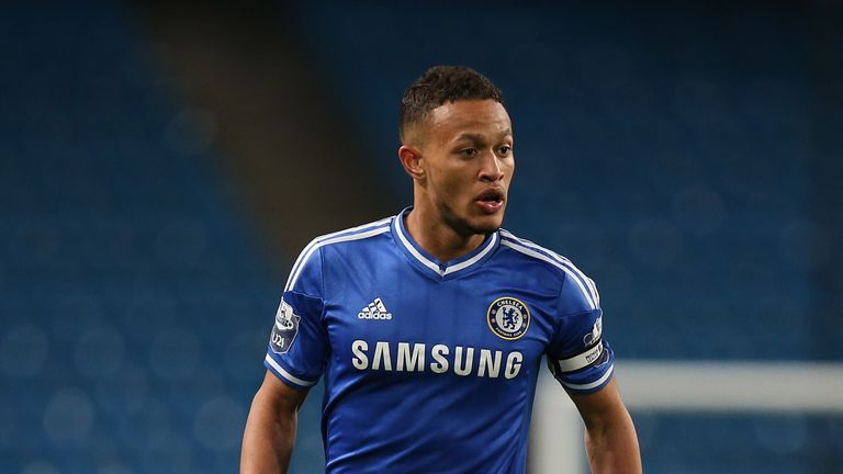 Lewis Baker: Recalled by Chelsea