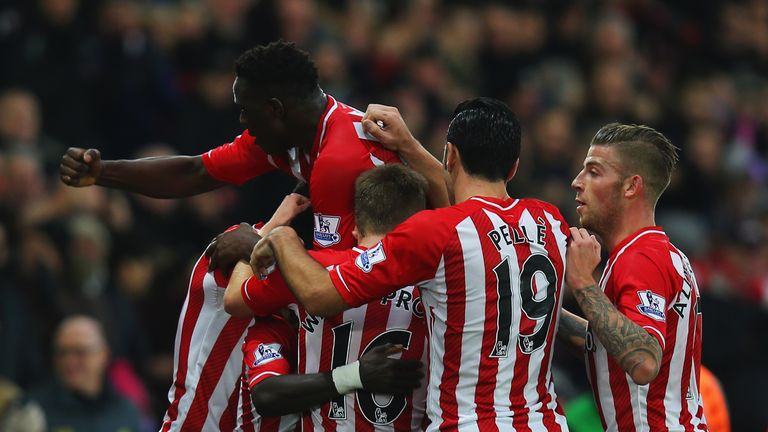 Southampton have been brilliant in recent weeks