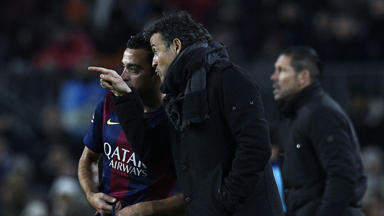 Barcelona have now lost their identity under new coach Luis Enrique