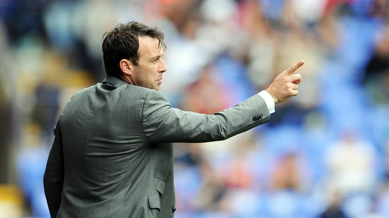 Dougie Freedman: Could stick with winning formula