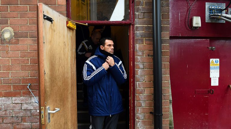 Gus Poyet: Disappointing day for Sunderland manager