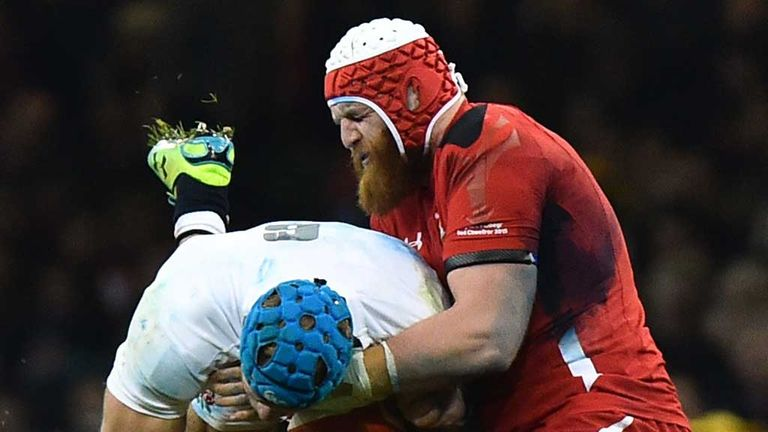 Jake Ball: Wales leave Scarlets and quit international rugby at end of season    Rugby news
