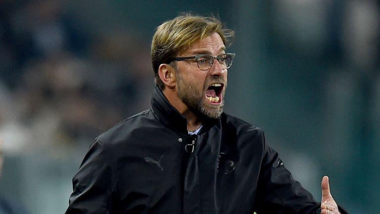 Borussia Dortmund's Jurgen Klopp Feared Marco Reus Had