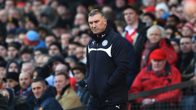 Nigel Pearson: Refused to be drawn on reports he had been sacked