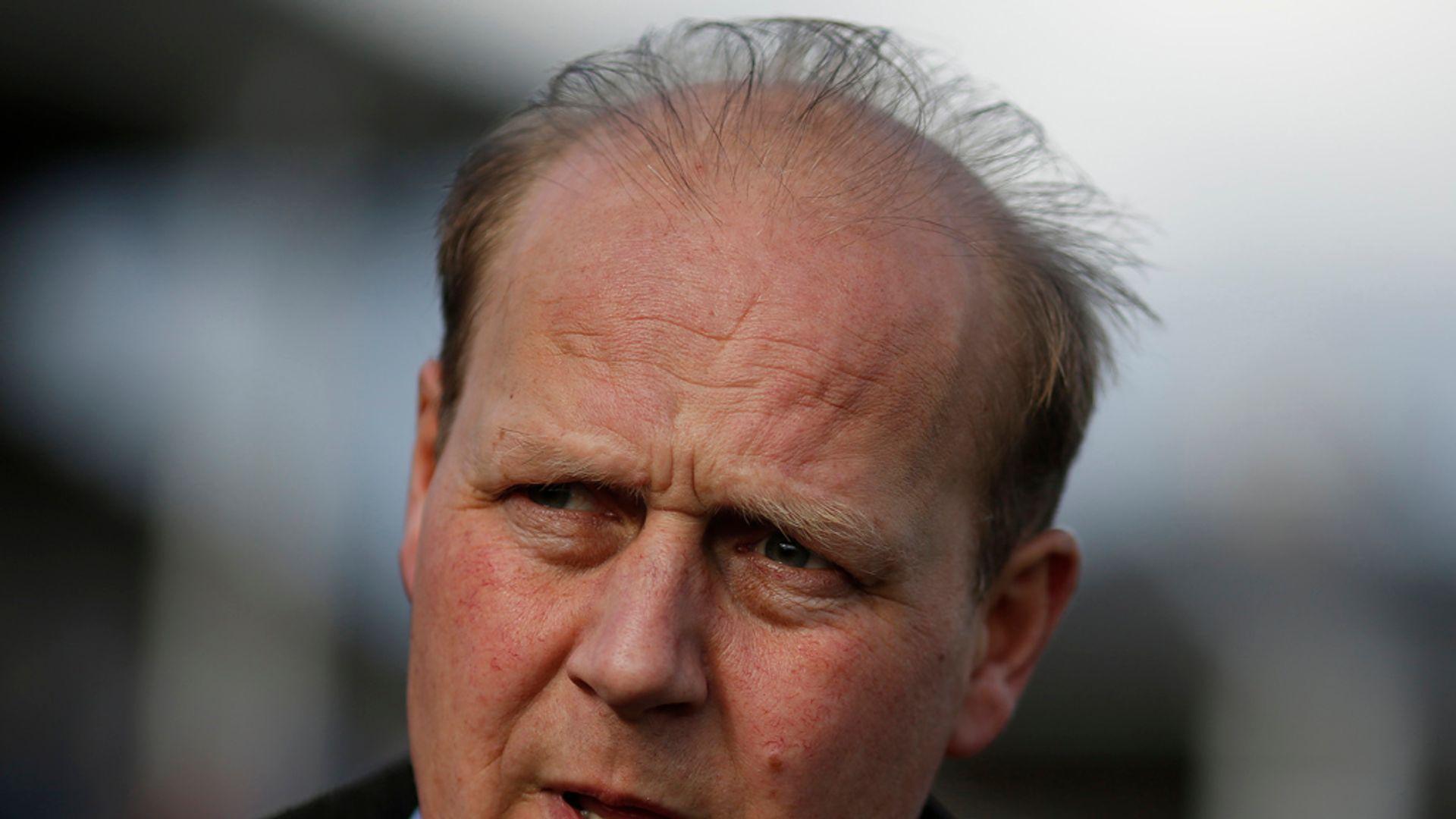 John Leeper set for Newmarket - sky sports