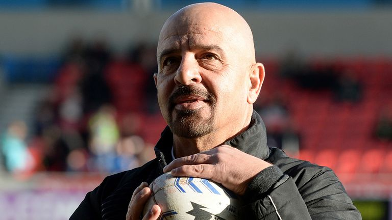 Marwan Koukash says he will comment on the charge later on Friday