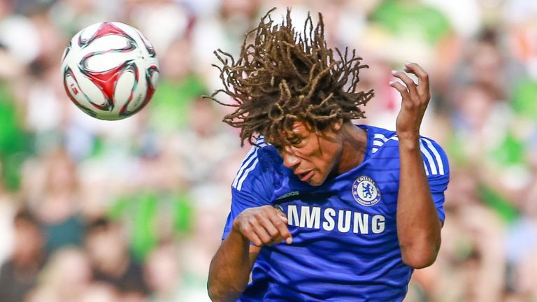 Chelsea's Nathan Ake, who has joined Reading on loan, is one of just a number of Premier League youngsters to moved to the Championship in March