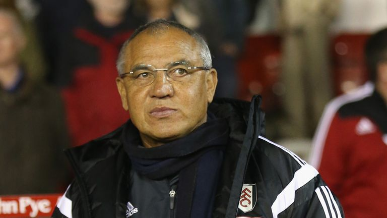 Felix Magath begins his spell in China with Sunday's league fixture against Hebei China Fortune